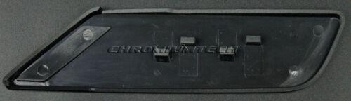 MK2 MINI Cooper//S//ONE//JCW F54 Clubman Black Union Jack Side Scuttle//lamp Inserts