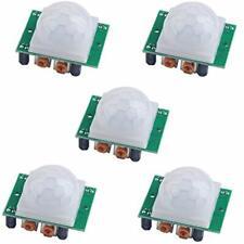 Stemedu Hc Sr501 Pir Sensor Infrared Body Motion Module For Arduino Raspberry Of