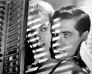 Psycho-Alfred-Hitchcock-Press-Kit-Photo-1960-Janet-Leigh-John-Gavin-Original