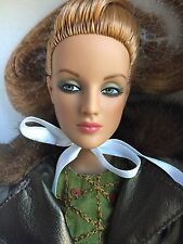 "Tonner Tyler 16"" Antoinette ORGANIC Dressed Fashion Doll NRFB LE 500 2010 Honey"