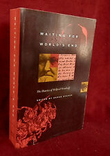 WAITING FOR WORLD'S END The Diaries of WILFORD WOODRUFF 1993 LDS Mormon Book