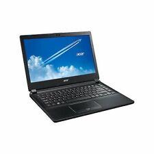 "Acer TravelMate P446 14"" Laptop Intel i5-5200U 2.2GHz 12GB 256GB Webcam W10P"