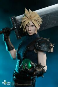 Cloud Strife 1:6 Scale GAMETOYS Fantasy Warrior GT-002A Collectible Doll