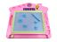 miniature 62 - Nouveau Magic écrivain magnétique écriture Stylo Dessin Ardoise Board DOODLE Pad couleur Kids
