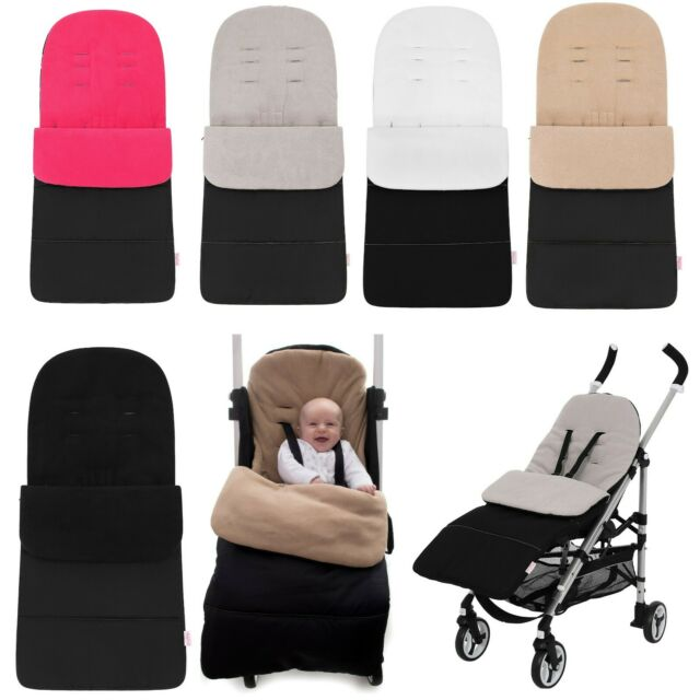Universal Padded Stroller Seat Liner To Fit My Babiie joie Zeta Hauck,RedKite