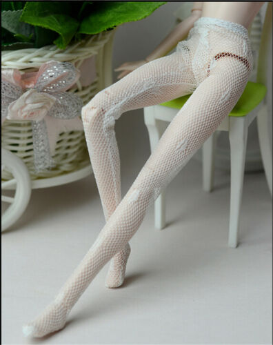 Clothes Handmade Mesh Stocking Lace Bottoms Trousers Pant For  Doll Gift