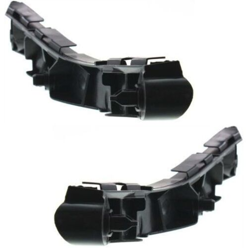 New Set of 2 Front Left /& Right Side Bumper Brackets Retainer For Scion tC 05-10