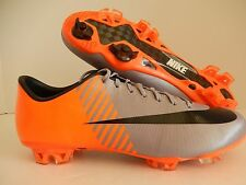 NIKE MERCURIAL VAPOR SUPERFLY II 2 FG WC WORLD CUP SZ 10 RARE! [409888-508]