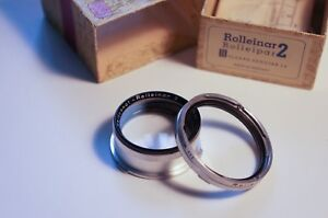 Rolleiflex-Bay-III-Rolleinar-2-filter-with-case-for-2-8F-2-8E-2-8D-2-8C-etc