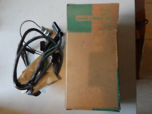 Details about NOS 61 62 Chevy Corvair Wiring Harness Unit OEM GM Hot on