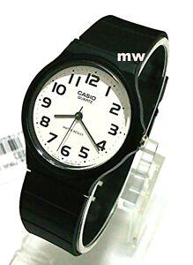 2ef1853f0 Casio Classic Black Resin Retro Analog Men's Unisex battery Watch ...