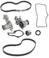 Geo Tracker 1.6 16v 4 Cyl 96-97 Timing Belt Kit With Water Pump Seal & Tensioner on sale
