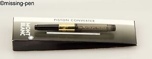 MONTBLANC-Fuellhalter-Tinten-Konverter-Converter-Nr-105181-neu