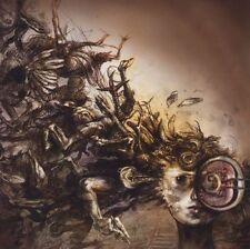 THE AGONIST PRISONERS BRAND NEW SEALED CD