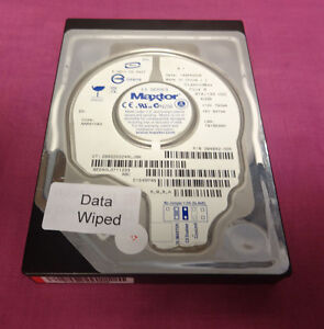 HP-294932-005-Maxtor-40GB-DiamondMax-Plus-8-NAR61HA0-3-5-034-IDE