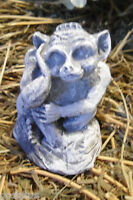 Gostatue small gargoyle LATEX ONLY MOLD