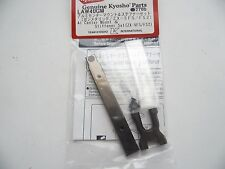 KYOSHO LAW40GM Aluminium Center Mount & stiffener LAZER ZX-5 FS / FS2