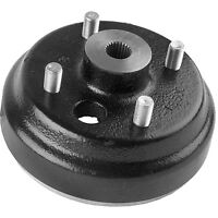 Golf Cart Rear Brake Hub Fits Ezgo Electric 1982-up And Gas 2 Cycle 1982-1993