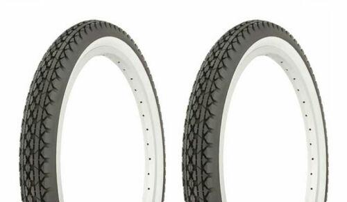 """Duro-PRO Original Bicycle Tire 20/"""" x 2.125/"""" Diamond Tread HF-133"""