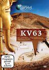KV 63-Die Grabkammer (2012)
