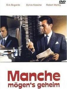Manche-moegen-039-s-geheim-DVD