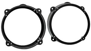 Anneaux-Adaptateurs-Haut-parleur-Haut-parleurs-Avant-165mm-Hyundai-i30-da-11-gt-17