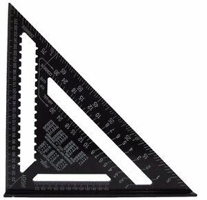 12-034-Resistente-Aluminio-Velocidad-Cuadrado-Medicion-Herramienta-de-medicion-para-techos-de