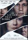 Louder Than Bombs - DVD Region 1