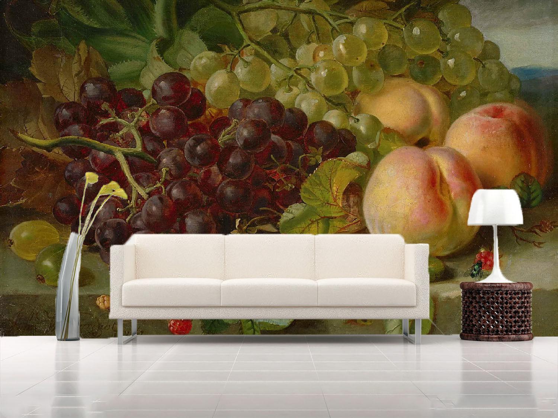 3D Attraktive Fruchtmalerei 74 Tapete Wandgemälde Tapete Tapeten Bild Familie DE   Angemessene Lieferung und pünktliche Lieferung    Eleganter Stil    Erschwinglich