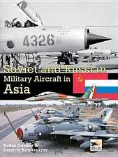 SOVIET AND RUSSIAN MILITARY A - DMITRIY KOMMISSAROV YEFIM GORDON (HARDCOVER) NEW