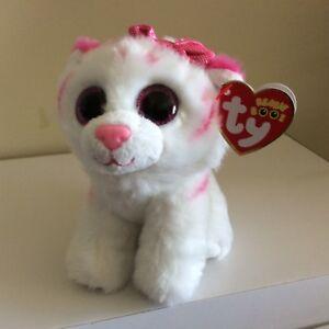2049851c720 Ty Beanie Boo PURRCILLA the Valentine Tiger 6