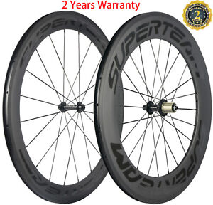Front-60mm-Rear-88mm-Clincher-Wheels-700C-Bicycle-Carbon-Wheelset-Racing-Wheels