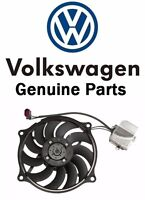 Vw Beetle 06-10 2.5l Auxiliary Fan 500 W / 370 Mm 1c0 959 455 F on sale