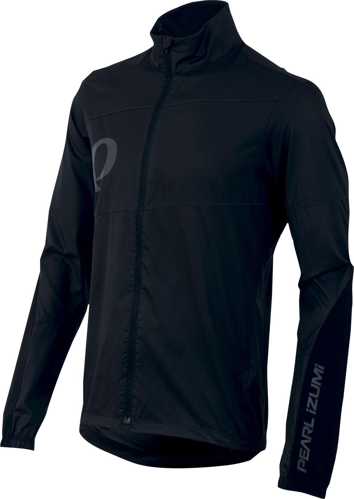 Pearl Izumi MTB Barrier bicicleta viento chaqueta  negro 2017  Seleccione de las marcas más nuevas como