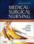 Medical-Surgical Nursing: Assessment and Management of Clinical Problems, Single Volume by Margaret M. Heitkemper, Sharon L. Lewis, Shannon Ruff Dirksen, Linda Bucher (Hardback, 2014)