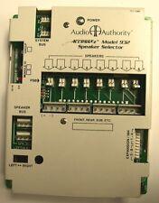 Audio Authority 932 Speaker Module