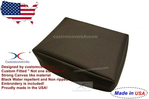 Embroidery ! Custom Strong Dust Cover For Canon Pixma Pro-10 Pro-100 Printer