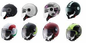 Caberg-Riviera-Open-Jet-Face-Motorcycle-Scooter-Ventilated-Helmet