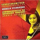 Dmitry Shostakovich - Schostakowitsch: Violinkonzerte No. 1 & 2 (2006)