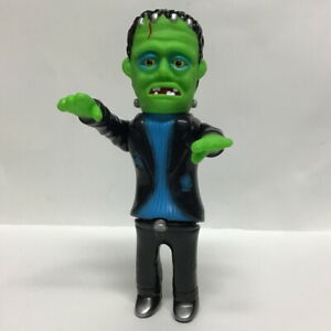 Maruhachi-Toy-Franken-monster-Sofubi-shelterbank-Frankenstein-Soft-vinyl-Figure