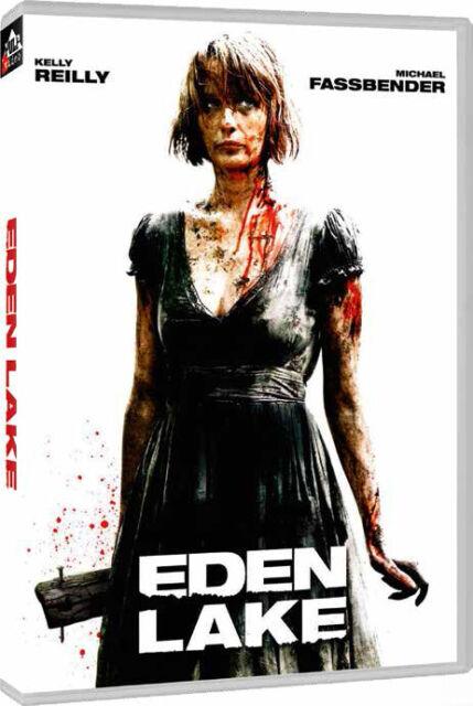 Eden Lake DVD PULP VIDEO