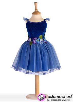 2-3 Anni Flower Fairy Costume Per Bambini Da Travis Dress Up By Design-mostra Il Titolo Originale Sentirsi A Proprio Agio