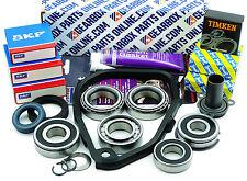 Citroen C2 1.4 HDi MA gearbox genuine bearing oil seal rebuild kit