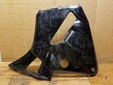 S~ OEM 2003 2004 Honda CBR600RR CBR600 Left Side Lower Mid Side Fairing Cowl