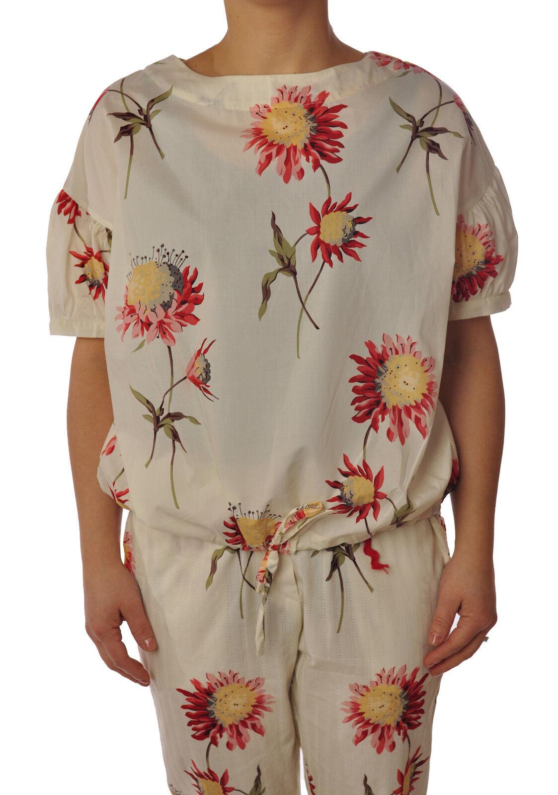 Ottod'ame - Shirts-Blouses - Woman - Fantasy - 3389208G184132