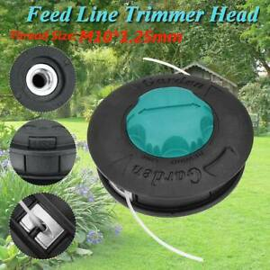 Twister-Bump-Feed-Line-Trimmer-Head-for-Whipper-Snipper-Brush-Cutter-M10-Thread