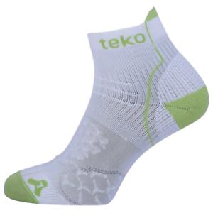Light Cushion Teko RunFit Running /& Fitness Socks