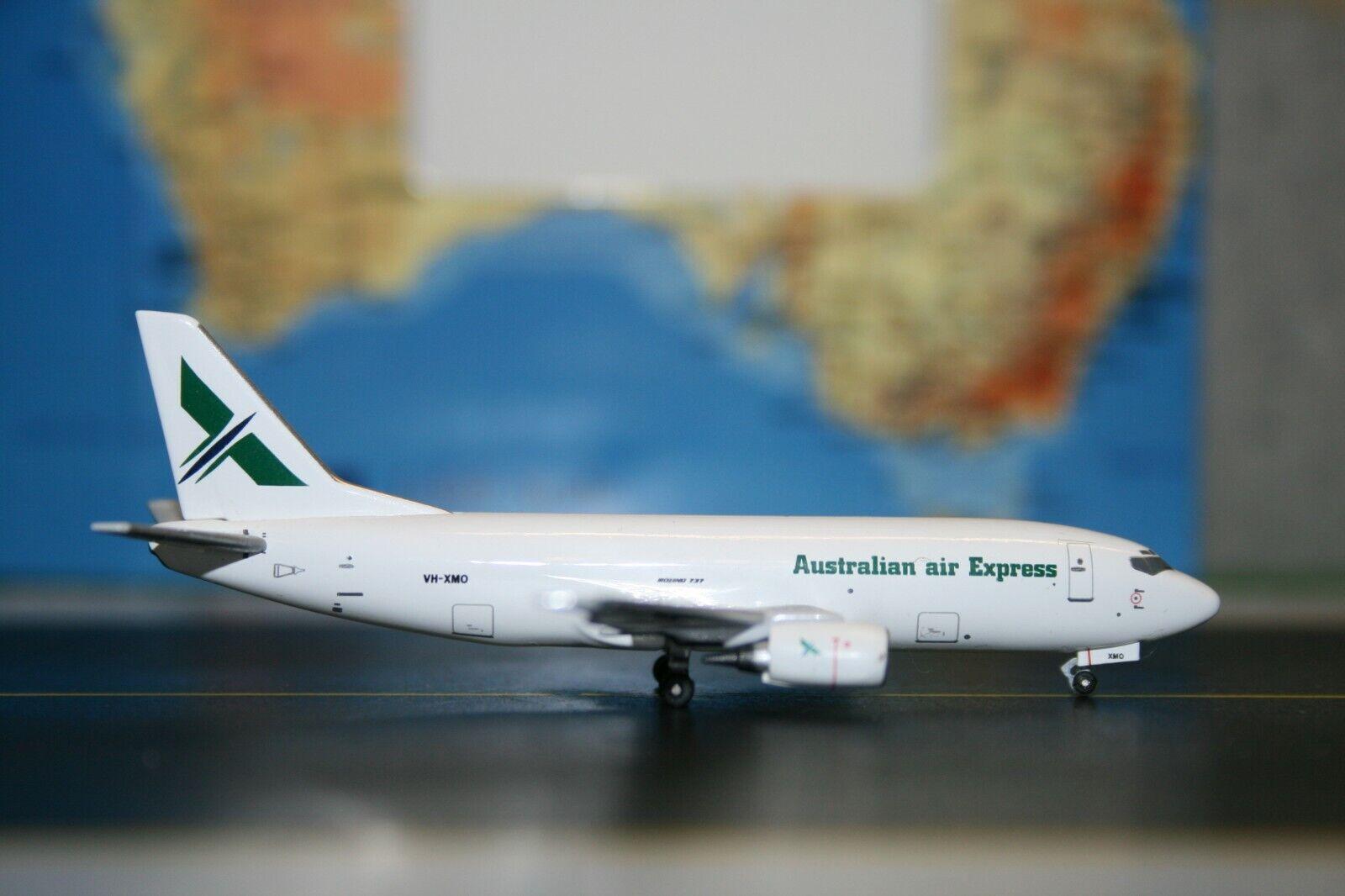 Aeroclassics 1 400 Australian Air Express Boeing 737-300F VH-XMO (ACVHXMO)