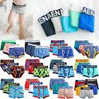Vaenait Baby Kids Boys Boxer Brief Underwear Short Set
