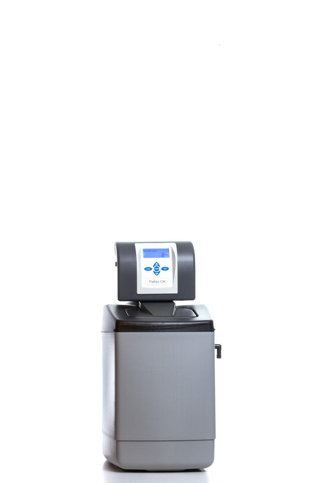 Enthärtungsanlage Amethyst 14L Wasserenthärtungsanlage Entkalkungsanlag kalkfrei